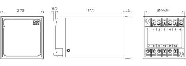 controlador-de-temperatura-microprocessado-para-cabine-de-dimensoes