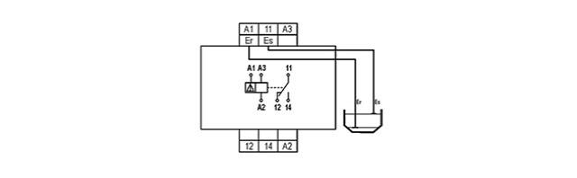 rele-de-nivel-eletronico-Microprocessado-DPX-124-ligacao