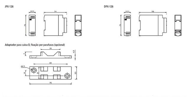 rele-de-nivel-por-boia-JPX-126-dimensoes