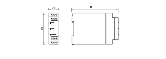 rele-microprocessado-De-Acionamento-Bimanual-DPX-158-dimensoes