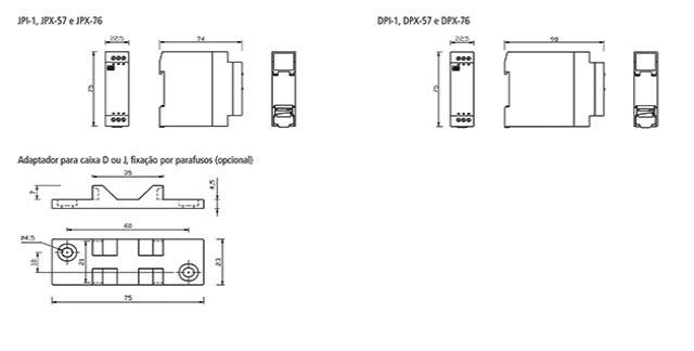 reles-de-corrente-JPI-1-dimensoes
