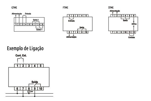 temporizadores-microprocessados-multifuncao-linha-economica-tipo-gtme-ftme-e-stme-ligacao