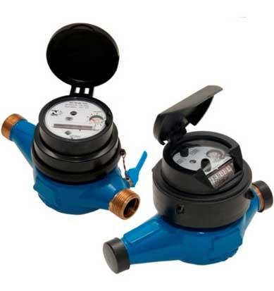 Hidrômetro Medidor Multijato Residencial Água Fria ML M170