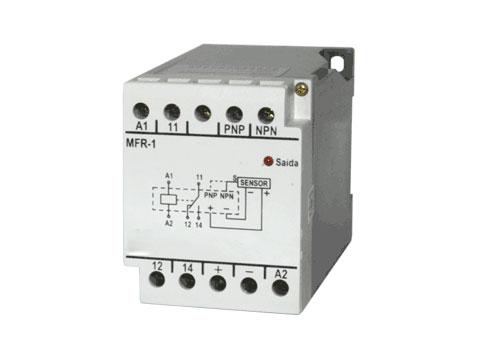 Fontes para Sensores Tipo MFR-1