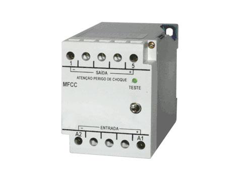 Fontes auxiliares Tipo MFCC-1 e EFCC-1