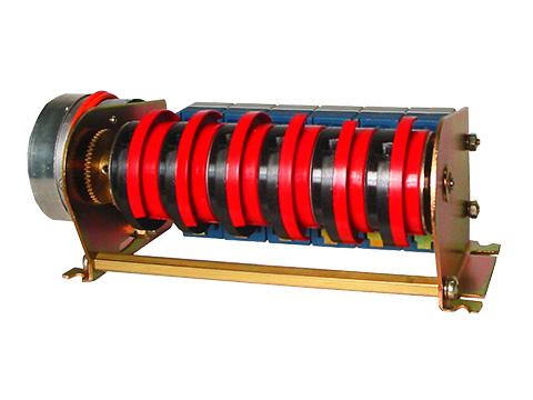 Temporizadores cíclicos eletromecânicos - Minulight Eletrotécnica