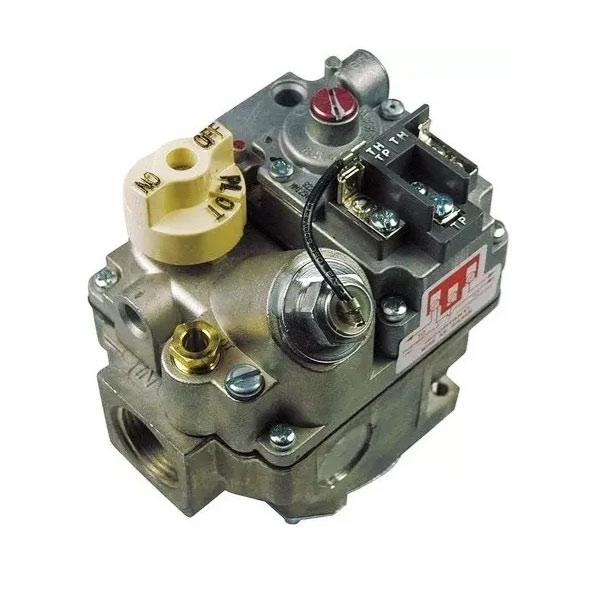 Válvula para controle de Gás - Robertshaw